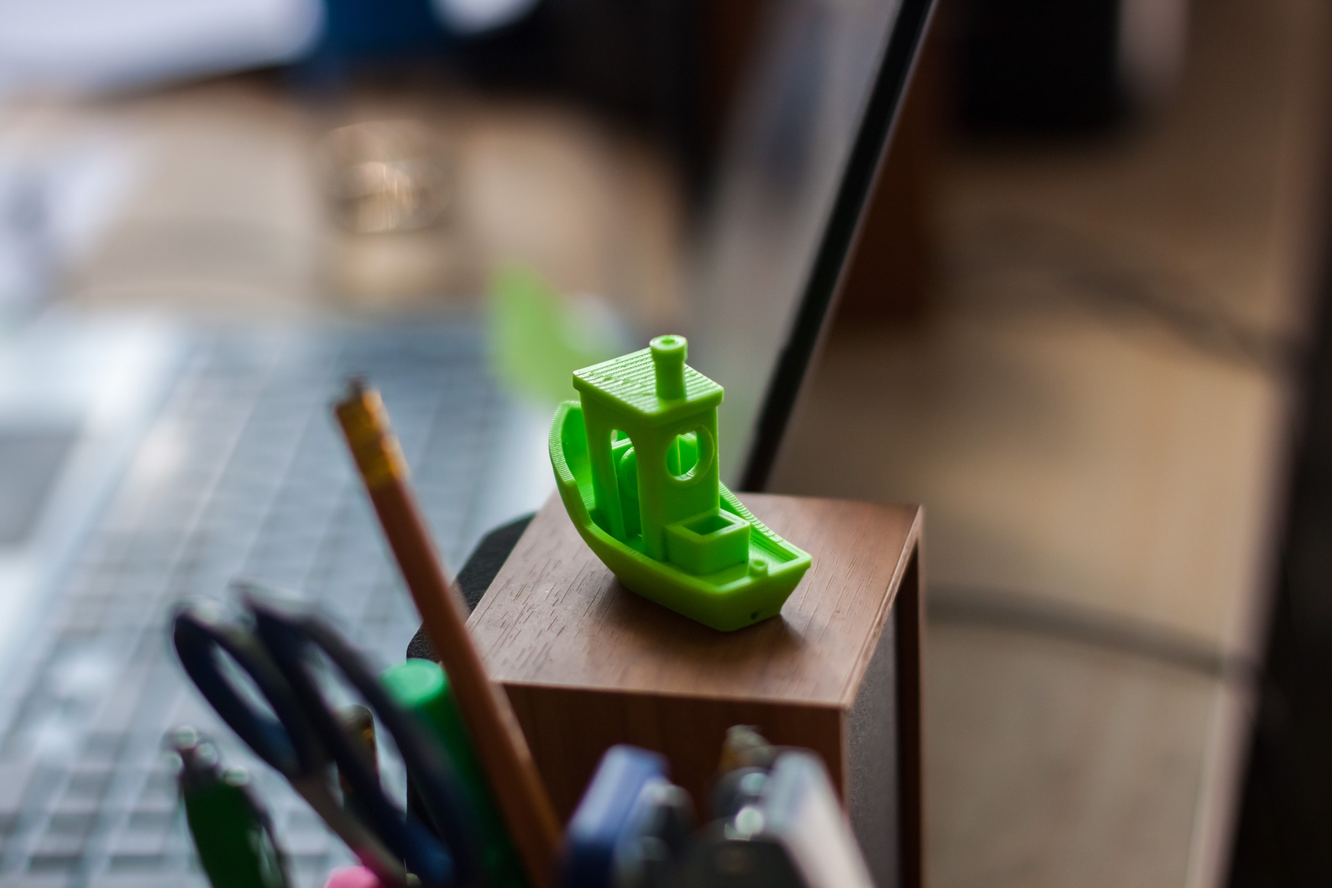 3D Printing and Tinkercad