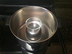 Sterilize Pots and Bowls