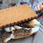 End of Summer Smores