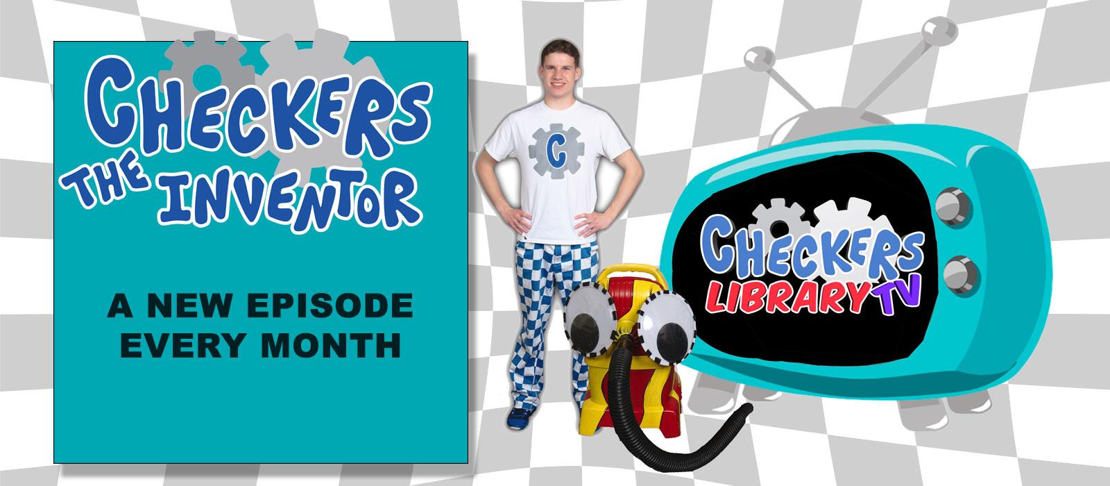 Checkers TV