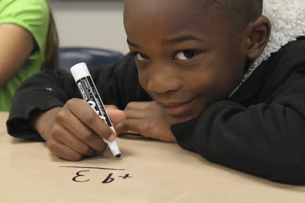 Math Skills Learning Kits