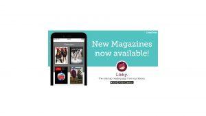 Digital Magazines on Libby