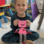 Hudson and Robot Craft