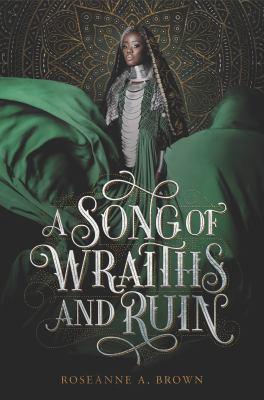 A Song of Wraith & Ruin