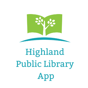 Highland Public Library App