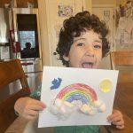 Ethan Rainbow Craft