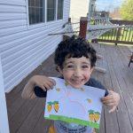 Ethan Bunny Craft