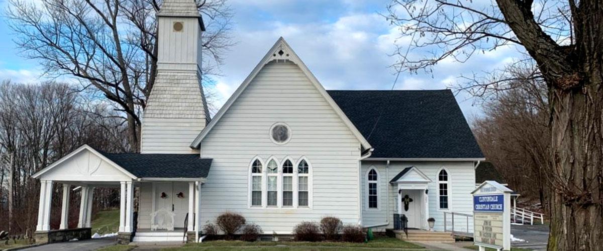 Clintondale Church